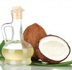 Coconut Virgin Oil