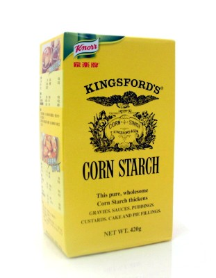 A type of corn starch